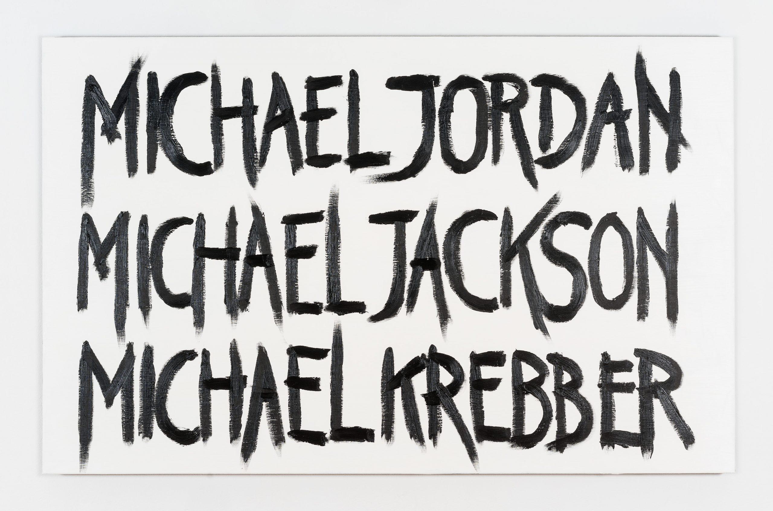 Nicholas Warburg, TITELBILD 2, 2020, 120 x 190 cm, Öl auf Leinwand
