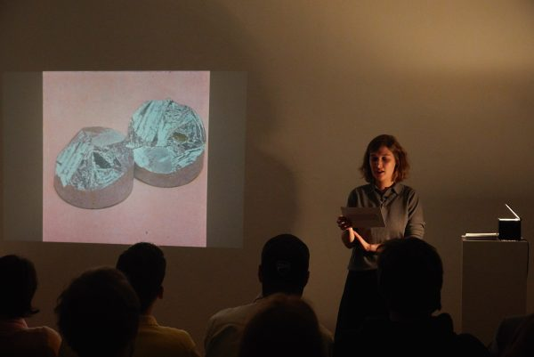 Olga Hohmann The Overview Effect