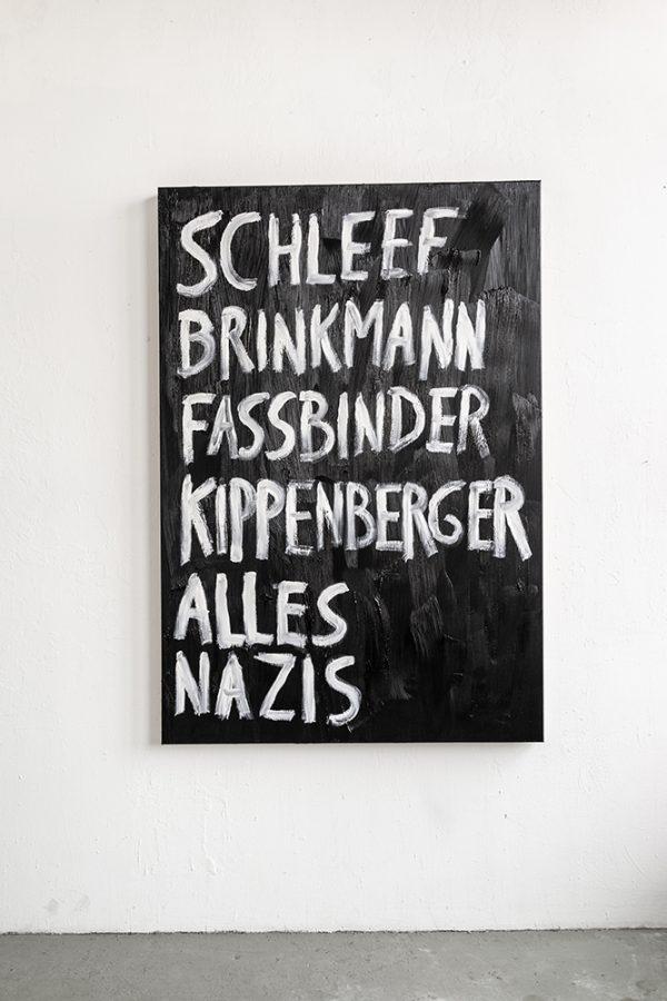 Nicholas Warburg BRDigung
